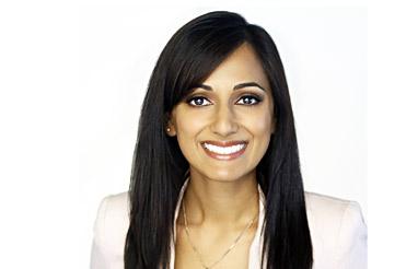 Dr. Scarlet Saini Vasa
