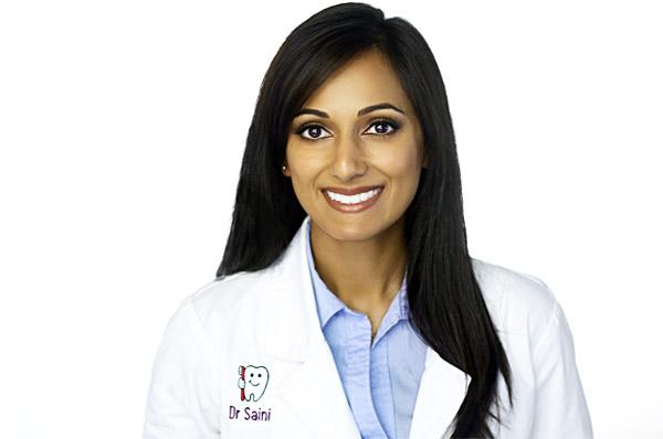 Meet Dr. Scarlet Saini Vasay in Norwalk
